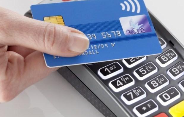 Carte di credito e di pagamento