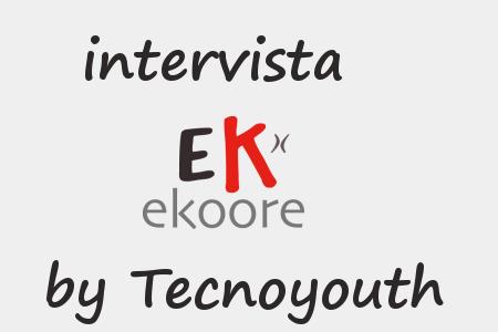 Intervista a Ekoore: futuro e presente dell'azienda
