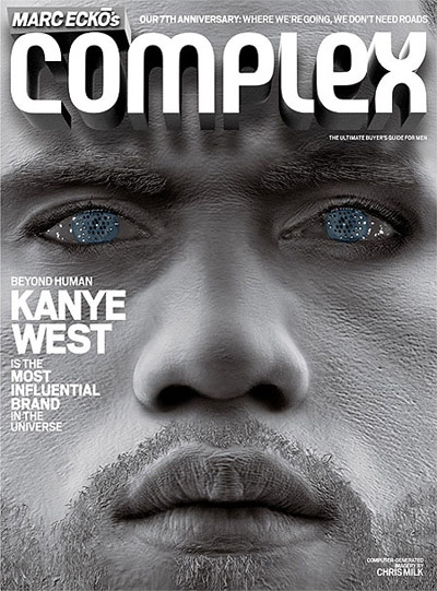 Kanye West - Complex