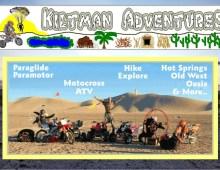 Kiltman Adventures