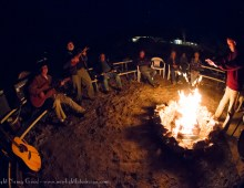 Tecopa Hot Springs Campground: A Gathering Place for Hearts