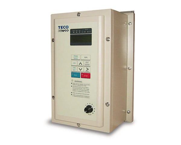 Low Voltage Drives  TECOWestinghouse Motors Canada Inc