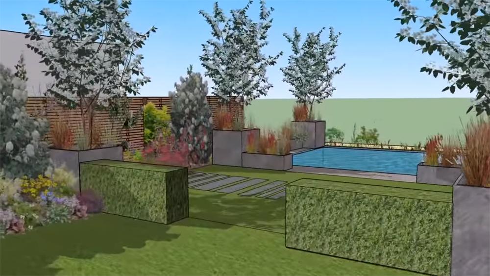 Software gratuito de diseo de jardines  TECPA Formacin