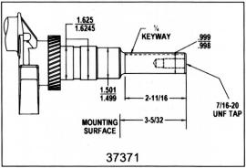 TECPOL engines & service