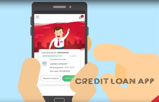 Credit Loan App – How to Access the Best Credit Loan App