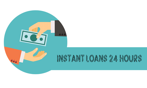 Instant Loans 24 Hours