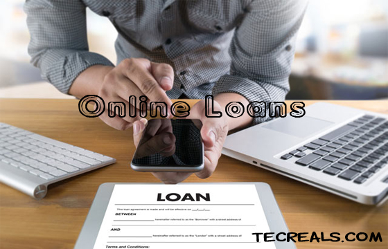 Online Loans – Easy Online Loans – Instant Online Loans