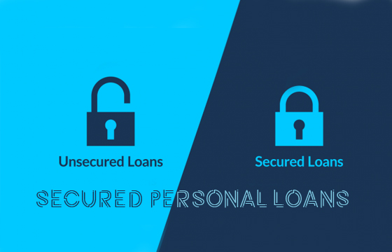 Secured Personal Loans – Secured Loan | Secured Loans for Bad Credit