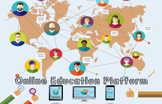 Online Education Platform – Online Courses | Benefits of An Online Education Platform