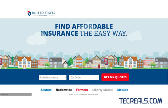 United States Insurance – The Best Place to get Covered | Get a Quote