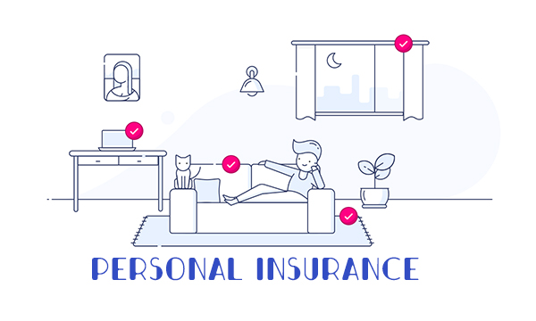 Personal Insurance – Life Insurance | Income Protection | Disability Protection