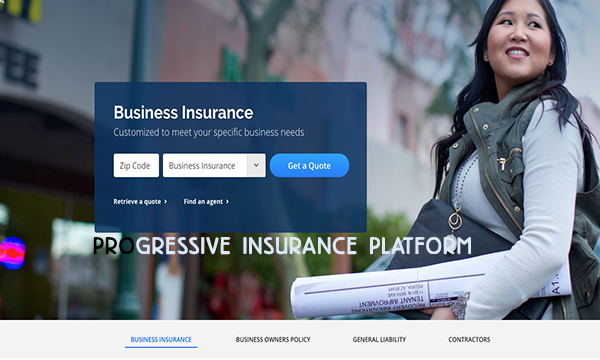Progressive Insurance Platform – Find Answers | Download the App