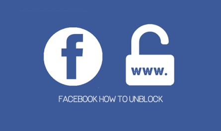 Facebook How to Unblock