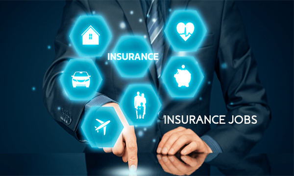 Insurance Jobs – List of Insurance Jobs | Customer Service Representative