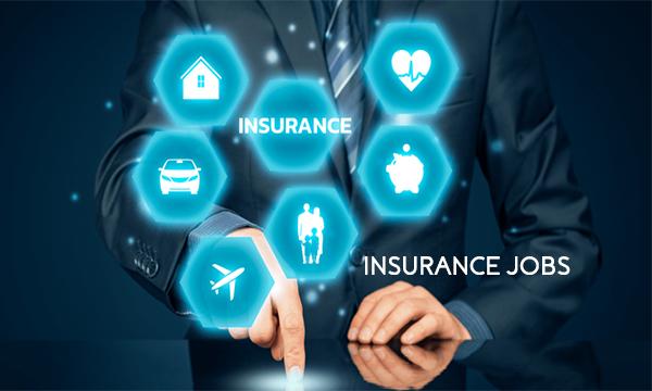 Insurance Jobs