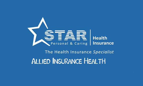 Allied Insurance Health