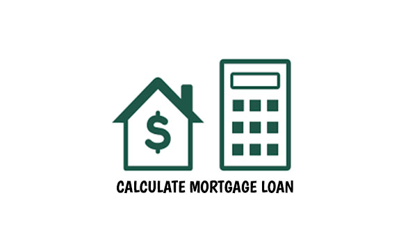 Calculate Mortgage Loan