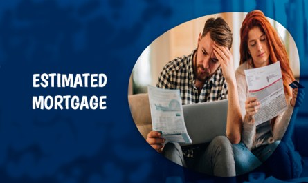 Estimated Mortgage