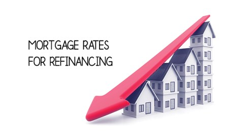 Mortgage Rates for Refinancing