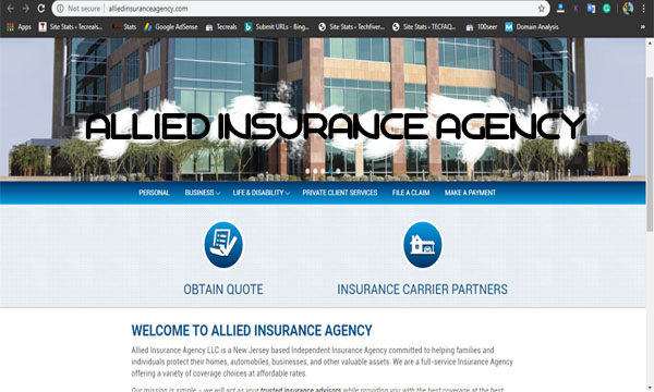 Allied Insurance Agency – What is an Insurance Agency | Benefits of Insurance Agency