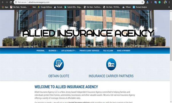 Allied Insurance Agency