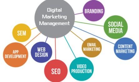 Digital Marketing Management