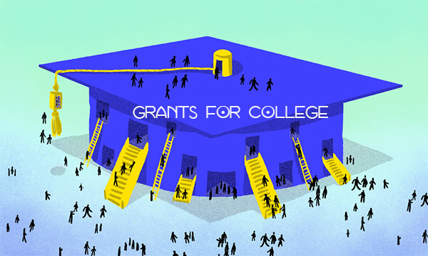 Grants for College – Types of Grants for College | How to Get Grants for College