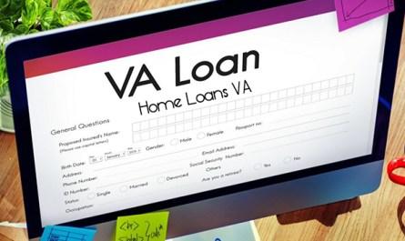 Home Loans VA