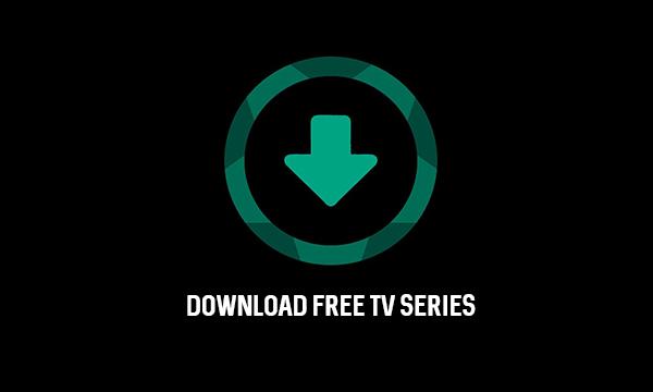 Download Free TV Series