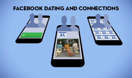 Facebook Dating and Connections