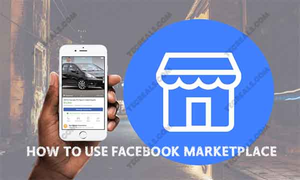 How to Use Facebook Marketplace – How to List on Marketplace | Facebook Marketplace Buy and Sell