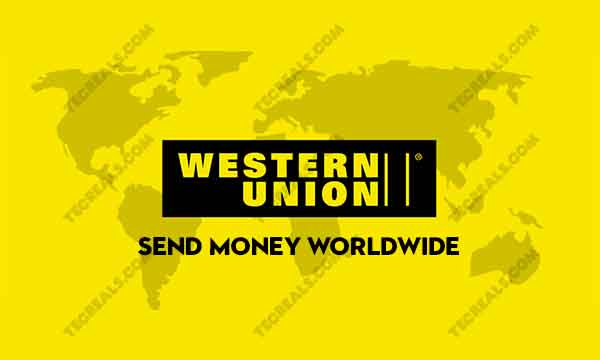 Western Union – Send Money Worldwide | Track Your Money Transfer