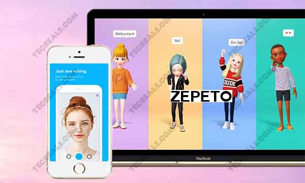 Zepeto – Zepeto Hack | Zepeto Cheat | Zepeto Build It | Zepeto Mod APK