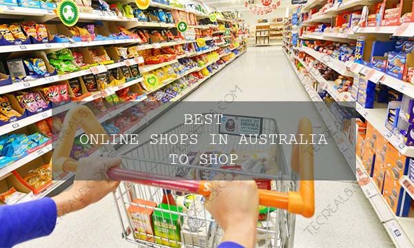 Online Shops in Australia – Best Stores to Shop in Australia