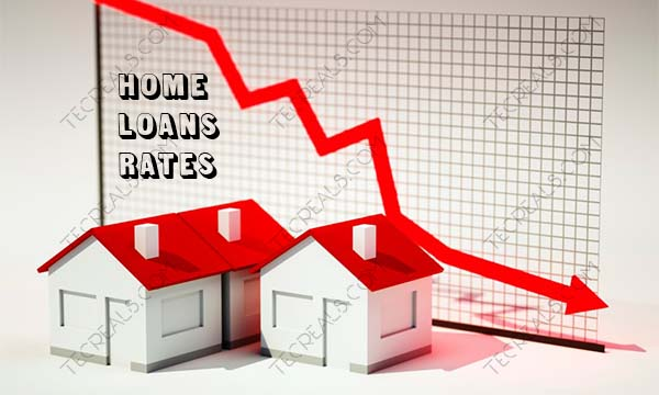 Home Loans Rates: How to Find the Cheapest Home Loan Rate