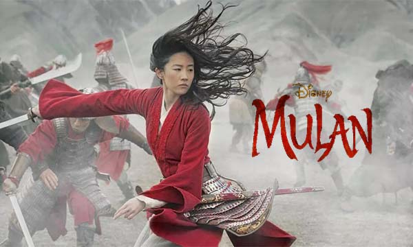 Mulan Movie 2020