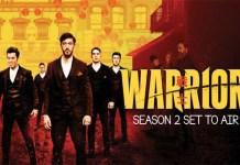 Warrior Season 2