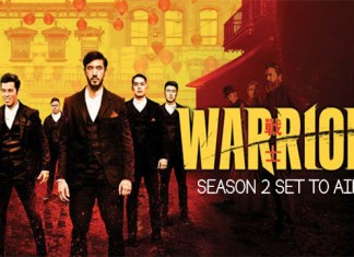 Warrior Season 2