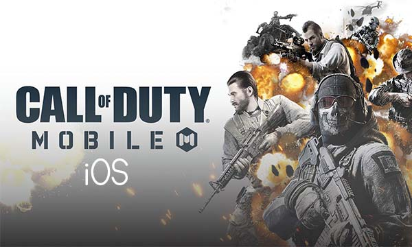 Call of Duty Mobile iOS