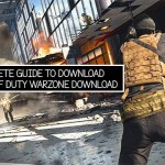 Call of Duty Warzone Download
