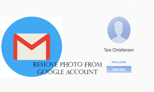 Remove Photo From Google Account