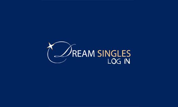 Dream Singles Log In