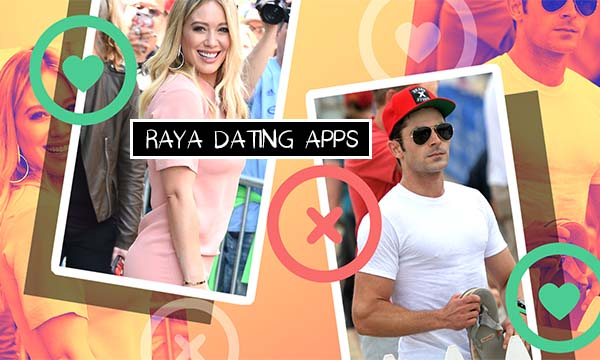 Raya Dating Apps
