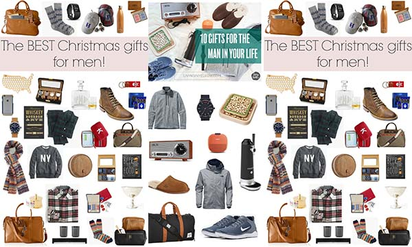 Unique Gifts and Messages for Him This Christmas