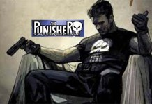 The Punisher Comics