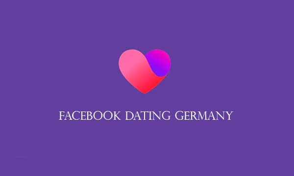 Facebook Dating Germany