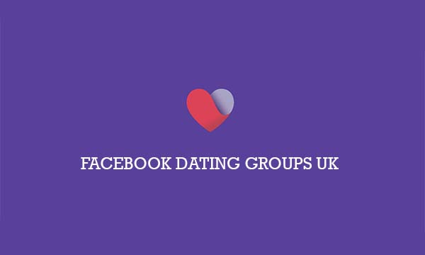 Facebook Dating Groups UK