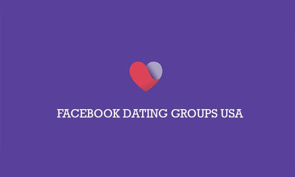 Facebook Dating Groups USA
