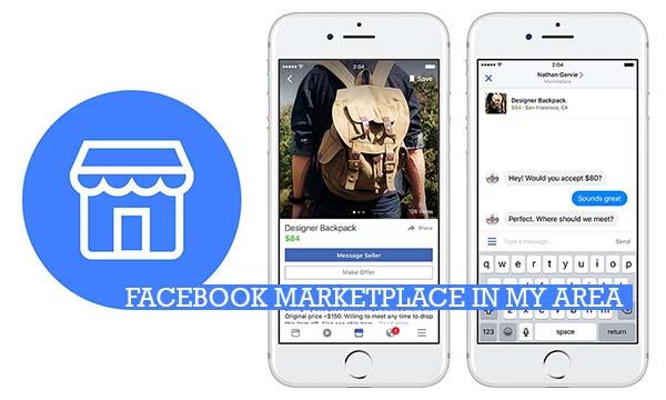 Facebook Marketplace in My Area