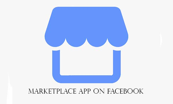 Marketplace App on Facebook